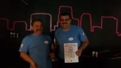 Otwarty Ogólnopolski Turniej Integracyjny w Bowlingu w Suwałkach 2015